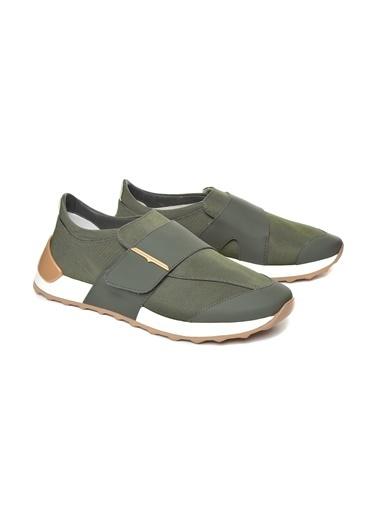 Alberto Guardiani Sneakers Yeşil